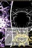 Rising Empire Trilogy (The Chronicles of Celadmore Boxset Book 1)