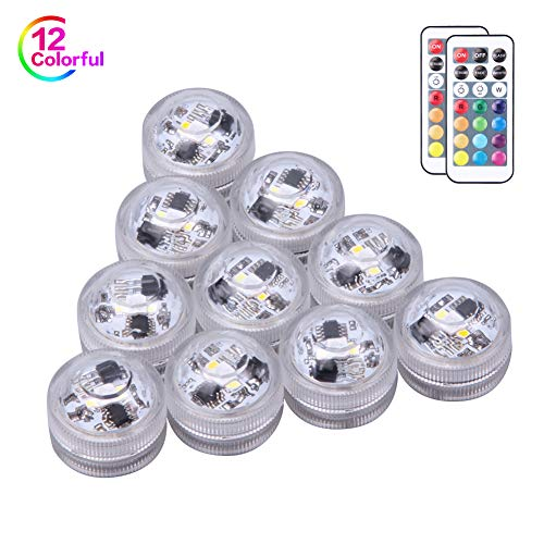 Small Rgb Led Lights in US - 2
