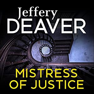 Mistress of Justice Audiobook