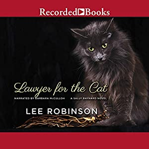 Lawyer for the Cat Audiobook
