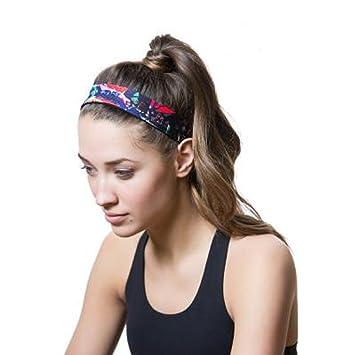 cba420033989 Sporty Touch 3 quot  Wide Men Women Headband   Sweatband Best for Sports