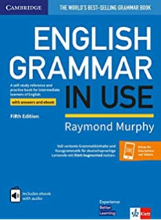 Essential Grammar in Use Book with answers and Interactive eBook ...