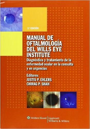 manuale de oftalmologie