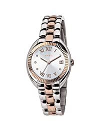 BREIL Watch CLARIDGE Female Only Time Stainless steel - TW1588