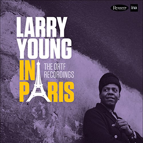 Larry Young - Larry Young in Paris The ORTF Recordings - 2CD - FLAC - 2016 - FORSAKEN Download