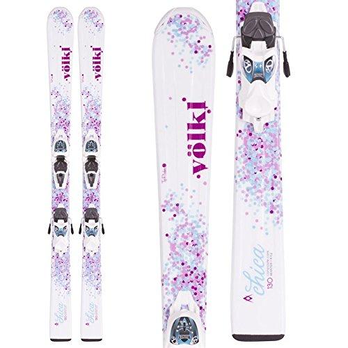 Volkl Girls Ski - 7