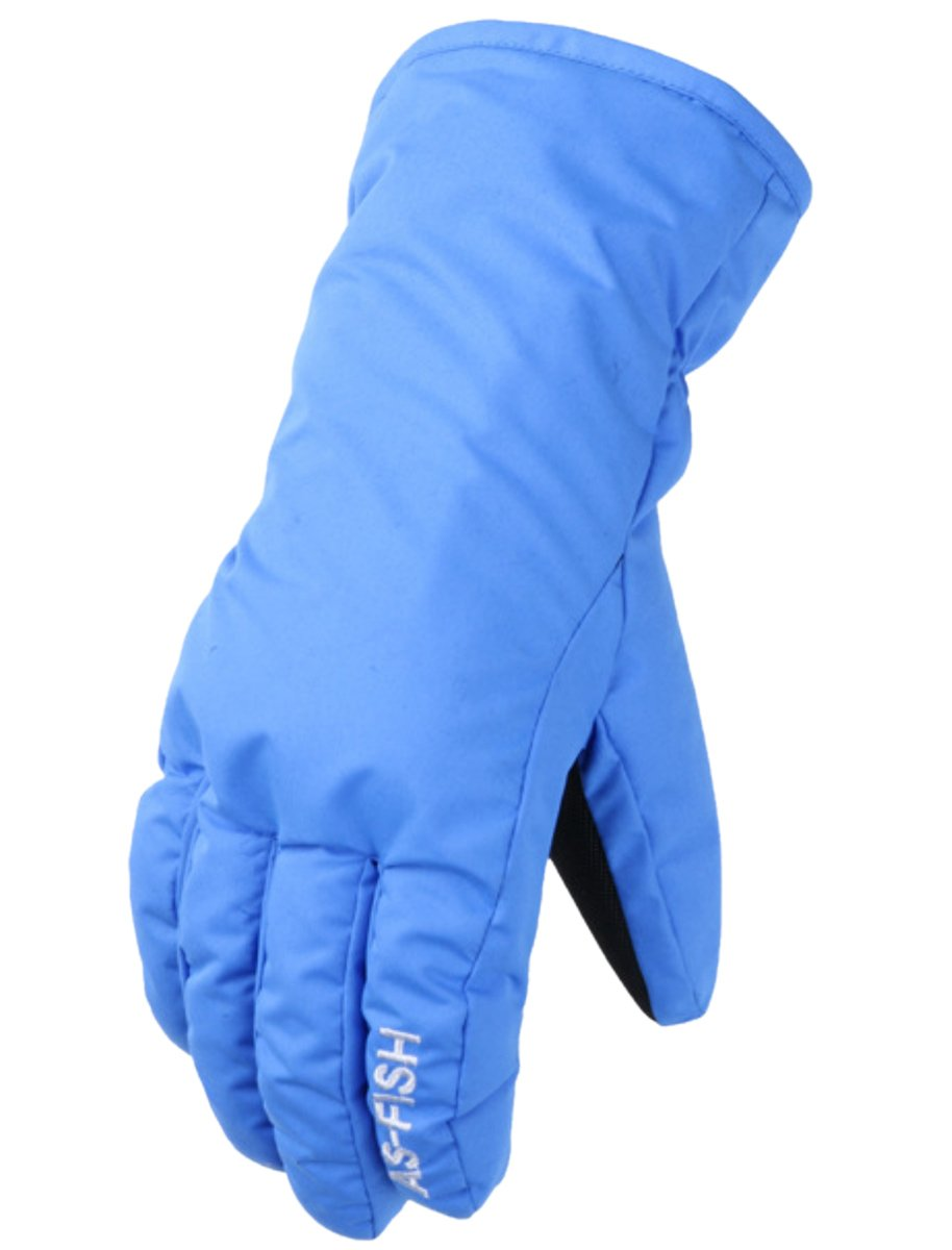 Winter Snow Work Gloves Heated Insulated Shoveling Snow Gloves for Snow Blower Panegy