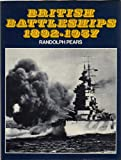 British Battleships Eighteen Ninety-Two to Nineteen Fifty-Seven, Randolph Pears, 0906223148