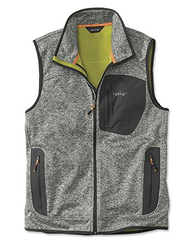 Fleece Windproof Vest - 4