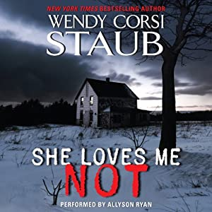 She Loves Me Not Audiobook