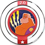Disney Infinity 2.0 Disney Originals Power Disc - Zeus' Thunderbolts
