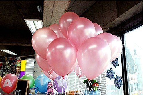 grandshop-50213-toy-balloons-metallic-hd-finish-pink-pack-of-50