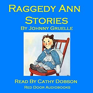 Raggedy Ann Stories Audiobook