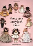 Nancy Ann Storybook Dolls, Marjorie Miller, 0875881564