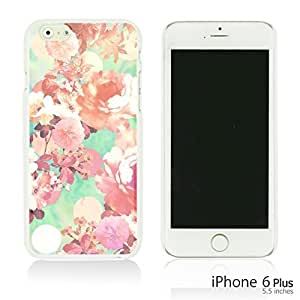 Flower Pattern Hardback Case Cover For SamSung Galaxy Note 2 Smartphone Romantic Pink Flower
