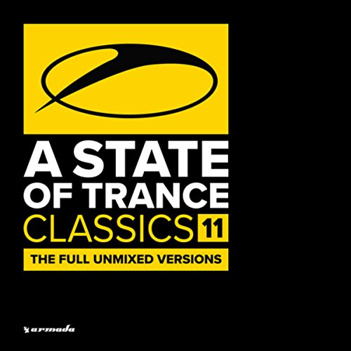 VA - A State Of Trance Classics 11 The Full Unmixed Versions - (ARMA432) - 4CD - FLAC - 2016 - WRE Download