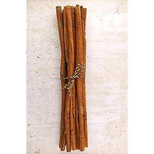 Wayhome Fair Cinnamon Sticks 16in (1lb) - Excellent Home Decor - Indoor & Outdoor 57