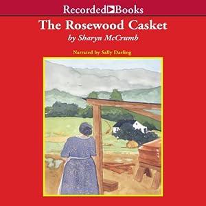 The Rosewood Casket Audiobook