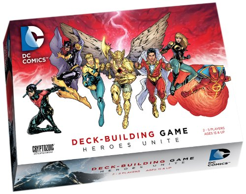 dc card building - 2