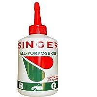 Aceite Singer original para maquina de coser armas bicicletas