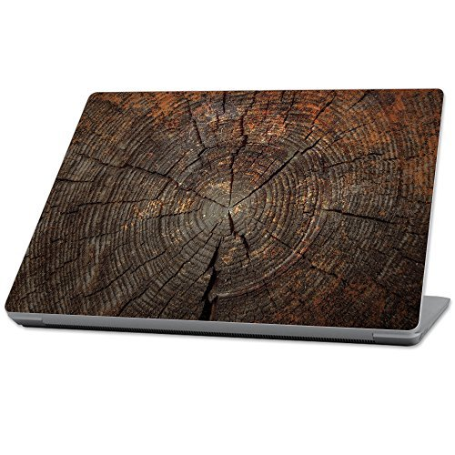 新作商品 MightySkins wrap Protective Durable and MightySkins Unique [並行輸入品] Vinyl Decal wrap cover Skin for Microsoft Surface Laptop (2017) 13.3 - Trunk Brown (MISURLAP-Trunk) [並行輸入品] B078985S9Q, アキタOUTLET:ba998f10 --- senas.4x4.lt