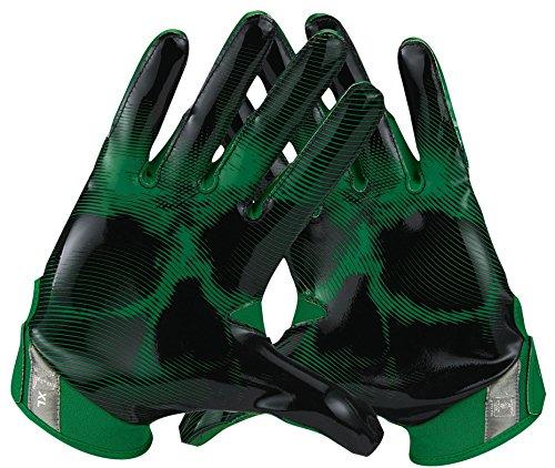 Nike Vapor Jet 4 Pine Green/Electric Green/Black (Medium)