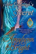 Miss Goldsleigh's Secret (The Secrets Series Book 2)