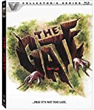 The Gate (Vestron Video Collector's Series) [Blu-ray] [Import]