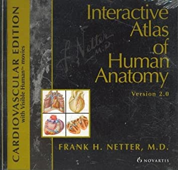 Amazon Interactive Atlas Of Human Anatomy Version 20