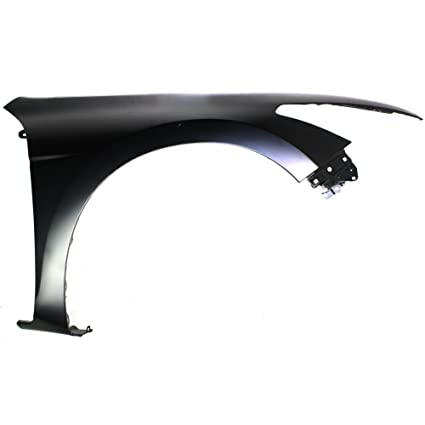 Fender for Honda Accord 98-02 Right Coupe