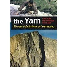 The Yam: 50 years of climbing on Yamnuska