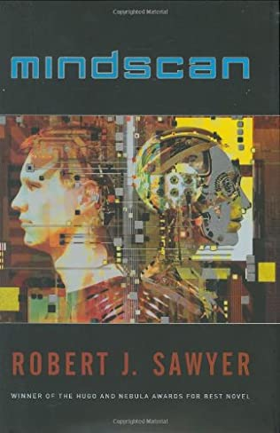 book cover of Mindscan