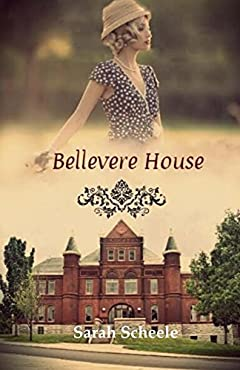 Bellevere House (Vintage Jane Austen Book 3)