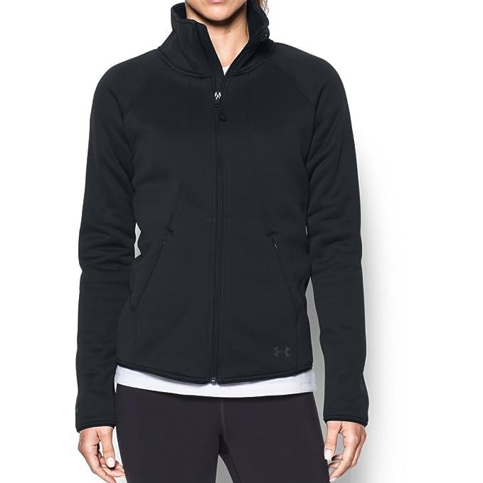 Amazon.com: Under Armour Womens Extreme ColdGear Jacket ...
