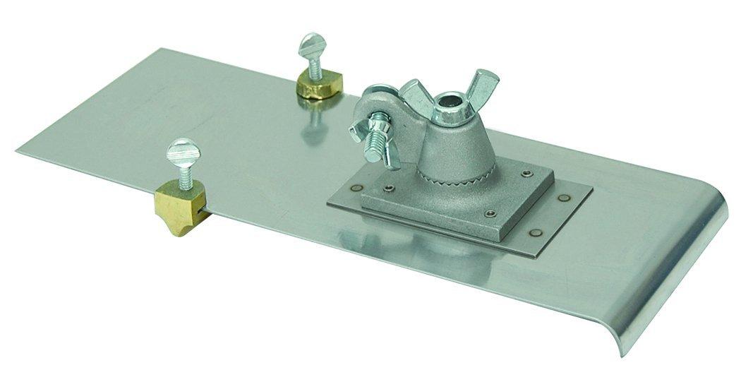 Marshalltown 3491W 14 x 5 5 5 SS Lauf-Kantenkelle mit verstellbarer Nutfräse, 3 8R, 3 4L, 3 4D Bit Silber B001RJ4L12   Elegante und robuste Verpackung  c1c791