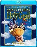 モンティ・パイソン・アンド・ホーリー・グレイル [Blu-ray]