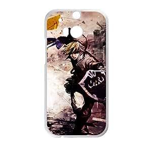 HTC One M8 Phone Case The Legend of Zelda E316616