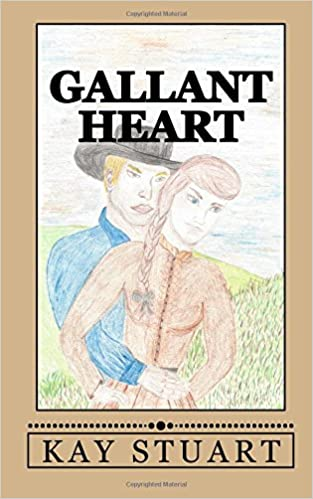 Gallant Heart: Winning Colter's Love Book 3: Volume 3