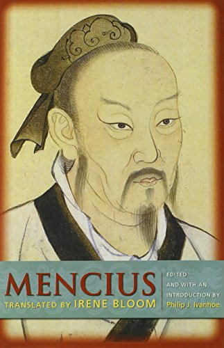 Mencius (Translations from the Asian Classics)