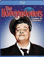 "The Honeymooners: ""Classic 39"" Episodes [Blu-ray]"