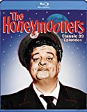 The Honeymooners:  ''Classic 39'' Episodes [Blu-ray]