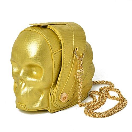 Der Der Der frauen - umhängetasche handtasche.,magnetische ladung Gold B07559Z4XC Rucksackhandtaschen Schön und charmant 656aac