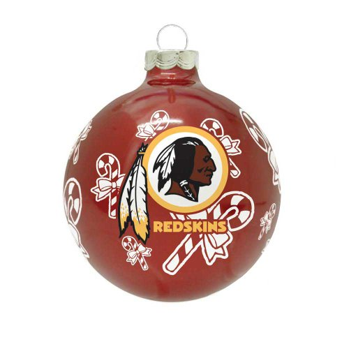 NFL Washington Redskins Traditional 2 5/8