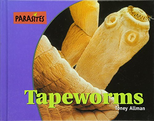 Tapeworms (Parasites) (Best Worming Treatment For Cats)