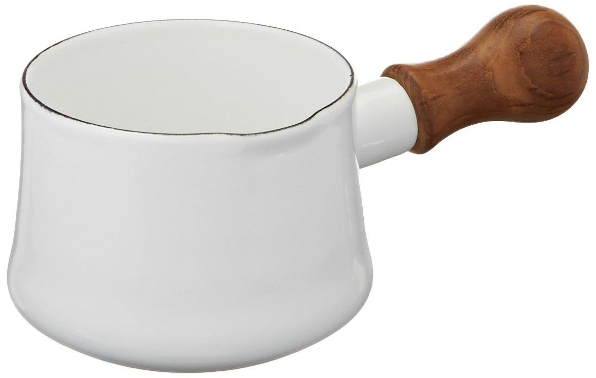 Dansk Kobenstyle Butter Warmer, White by Dansk