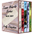 """Texas Hearts"" Series Box Set"