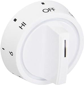 GENUINE Frigidaire 316102327 Range/Stove/Oven Control Knob