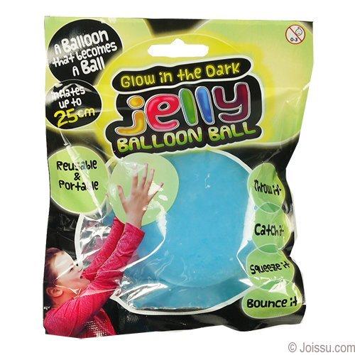 Jelly Balloon Ball (Jelly Ball)
