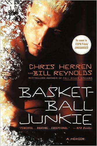 478d66a52bf3 Amazon.com  Basketball Junkie  A Memoir (9781250006899)  Chris Herren