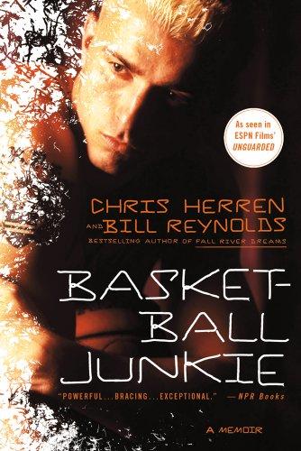Basketball Junkie: A Memoir -